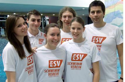 Esv St Pölten Esv Schwimmen Wettkampfinformationen 2011