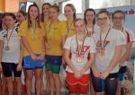 NÖ Hallen-Landesmeisterschaften 2018 1. und 2.Teil