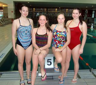 Esv St Pölten Esv Schwimmen Wettkampfinformationen 2017