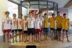 12.NÖ KidsCup 4. Runde (Qualif. zu den Mannschafts- und Mehrlagenwettkämpfe der Schülerklasse 2018)