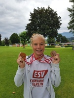 Österreichische Meisterschaften der Nachwuchsklassen 2018
